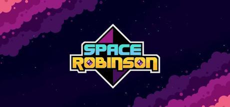 Space Robinson Hardcore Roguelike Action Game Free Download Torrent