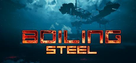 Boiling Steel VR Game Free Download Torrent