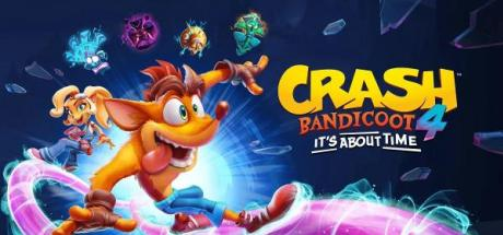 Crash Bandicoot 4 Game Free Download Torrent