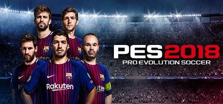 Pro Evolution Soccer 2018 torrent download v1 0 5 02 + Data