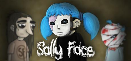 Sally Face Game Free Download Torrent