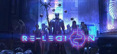 Re Legion Game Free Download Torrent