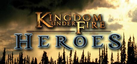 Kingdom Under Fire Heroes Game Free Download Torrent