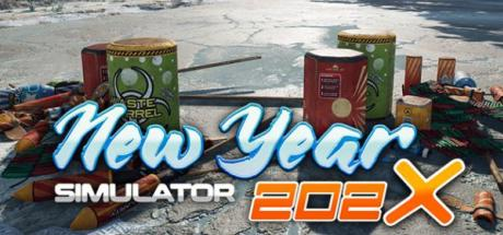 New Year Simulator 202X Game Free Download Torrent