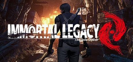 Immortal Legacy The Jade Cipher Game Free Download Torrent