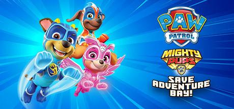 PAW Patrol Mighty Pups Save Adventure Bay Game Free Download Torrent