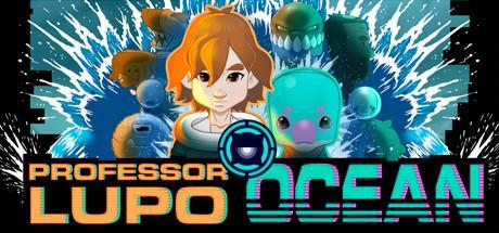Professor Lupo Ocean Game Free Download Torrent