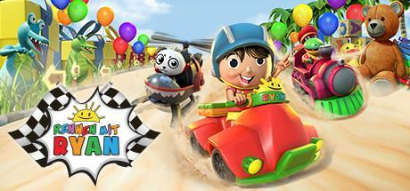 Race With Ryan Game Free Download Torrent