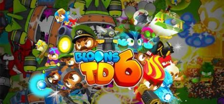 Bloons TD 6 PC Game Free Download Torrent