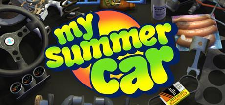 My Summer Car Game Free Download Torrent
