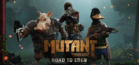 Mutant Year Zero Road to Eden Game Free Download Torrent