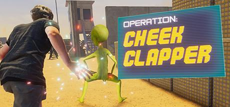 Operation Cheek Clapper Game Free Download Torrent