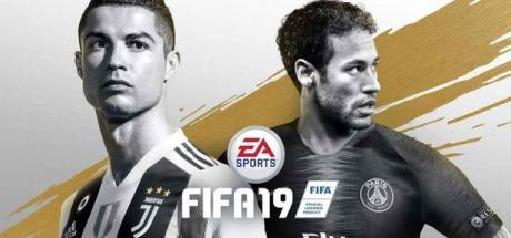FIFA 19 Game Free Download Torrent