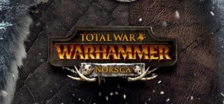 Total War WARHAMMER Norsca torrent download - Steam DLC RePack