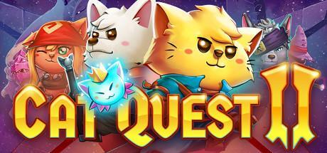 Cat Quest 2 Game Free Download Torrent