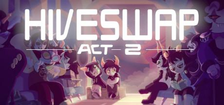 Hiveswap Act 2 Game Free Download Torrent