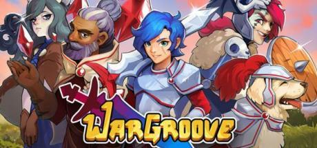 Wargroove Game Free Download Torrent