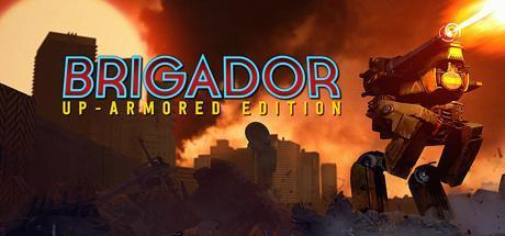 Brigador Up-Armored Edition Game Free Download Torrent