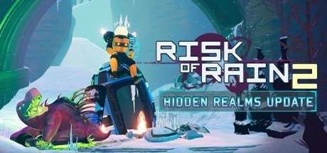 Risk of Rain 2 Game Free Download Torrent