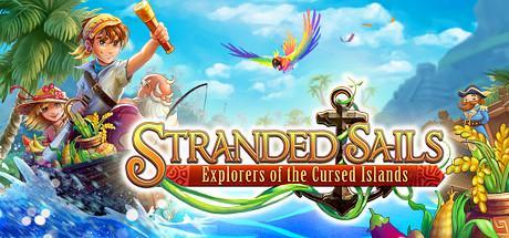Stranded Sails Explorers of the Cursed Islands Game Free Download Torrent