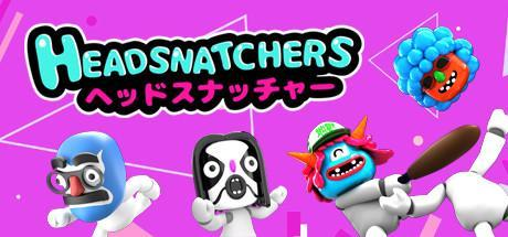 Headsnatchers Game Free Download Torrent