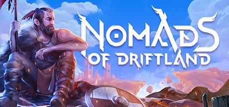 Nomads of Driftland Game Free Download Torrent