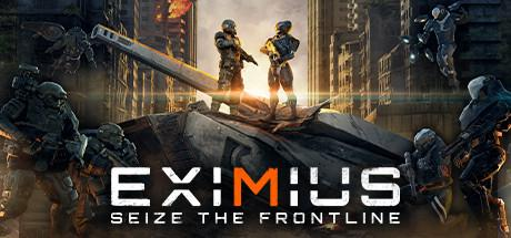 Eximius Seize the Frontline Game Free Download Torrent