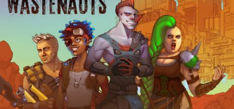 Wastenauts Game Free Download Torrent
