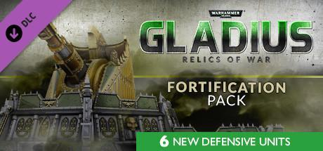 Warhammer 40000 Gladius Fortification Pack Game Free Download Torrent