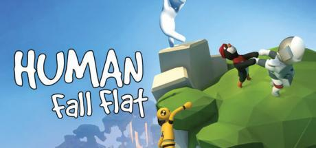 Human Fall Flat Game Free Download Torrent
