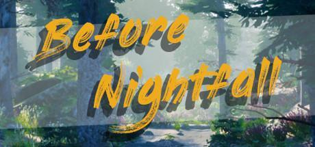 Before Nightfall Summertime Game Free Download Torrent