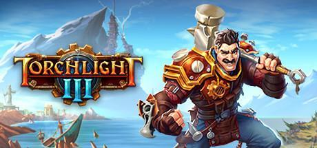 Torchlight 3 Game Free Download Torrent