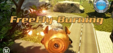 FreeFly Burning Game Free Download Torrent