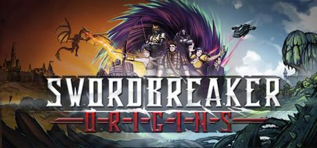 Swordbreaker Origins Game Free Download Torrent