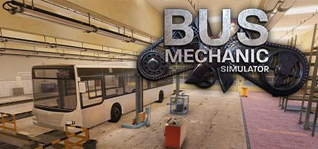Bus Mechanic Simulator Game Free Download Torrent