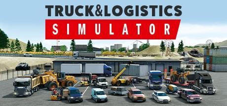 Truck and Logistics Simulator Game Free Download Torrent
