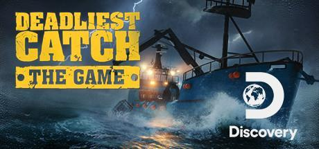 Deadliest Catch The Game Game Free Download Torrent