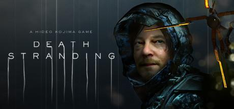 Death Stranding Game Free Download Torrent