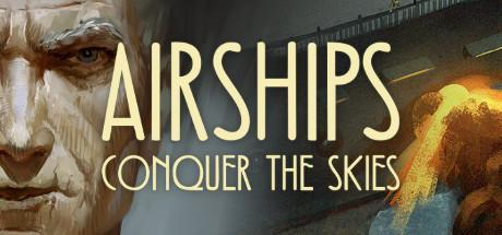 Airships Conquer the Skies Game Free Download Torrent