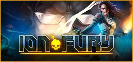Ion Fury Game Free Download Torrent