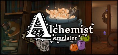 Alchemist Simulator Game Free Download Torrent