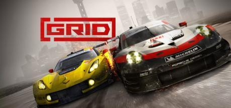 GRID 2019 Game Free Download Torrent