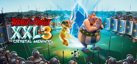 Asterix and Obelix XXL 3 The Crystal Menhir Game Free Download Torrent