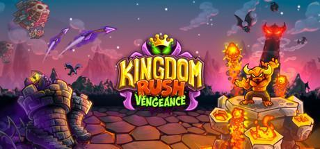 Kingdom Rush Vengeance Tower Defense Game Free Download Torrent