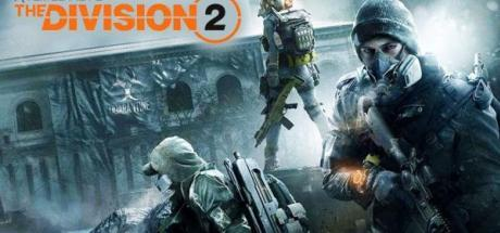 Tom Clancy's The Division 2 Game Free Download Torrent