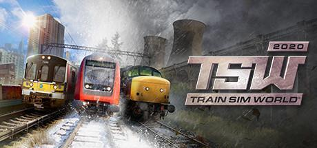 Train Sim World 2020 Game Free Download Torrent