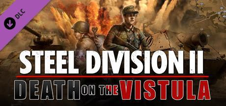 Steel Division 2 Death on the Vistula Game Free Download Torrent