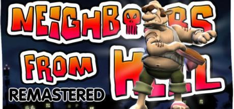 Neighbours back From Hell HD Remaster Game Free Download Torrent