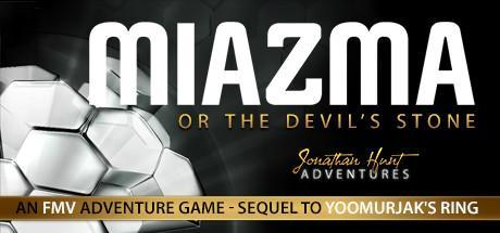 MIAZMA or the Devil's Stone Game Free Download Torrent