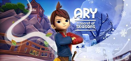 Ary and the Secret of Seasons Game Free Download Torrent
